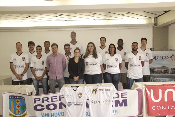 Contagem Towers disputa Campeonato Mineiro de Basquete 2017