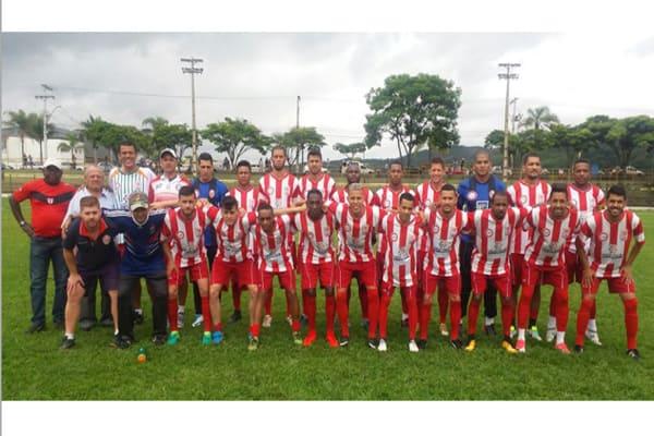 Frigoarnaldo estreia na Copa Itatiaia