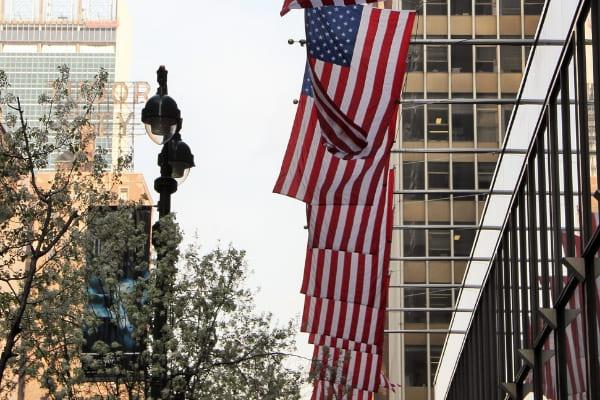 Consulados dos EUA no Brasil operam de forma limitada