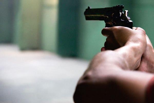 Adolescente com revólver e munições é apreendido no Novo Progresso