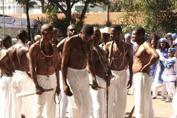 Comunidade dos Arturos realiza 45ª Festa da Abolição