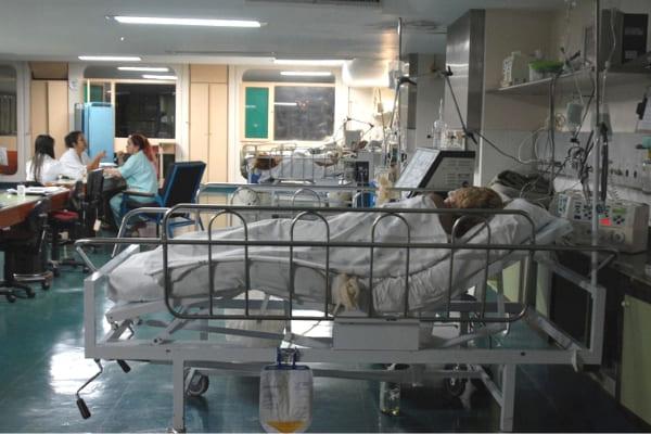 Conselho Federal de Medicina relata irregularidades em hospitais públicos