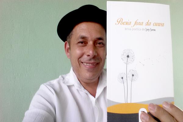 Escritor contagense é selecionado para projeto literário do Pará