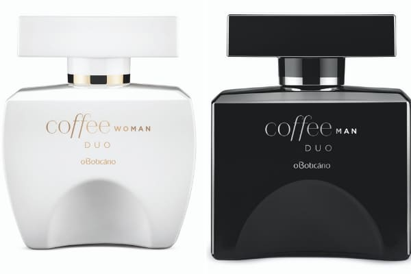 Linha Coffee, de O Boticário, tem novidades