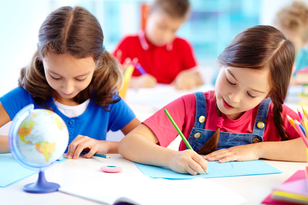 Matrículas de crianças na rede municipal vão até sexta-feira