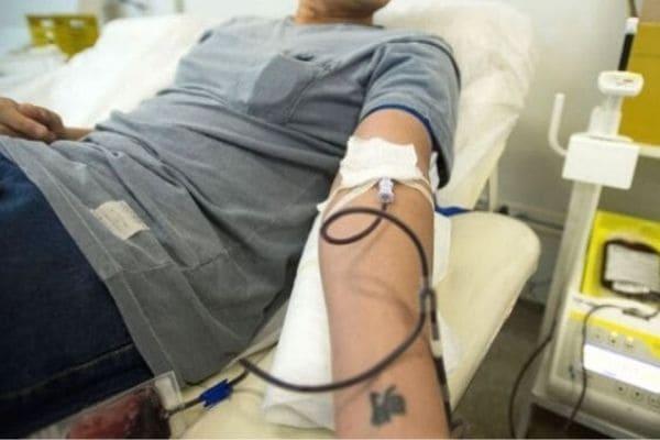 Precisa-se de doadores de sangue tipo O