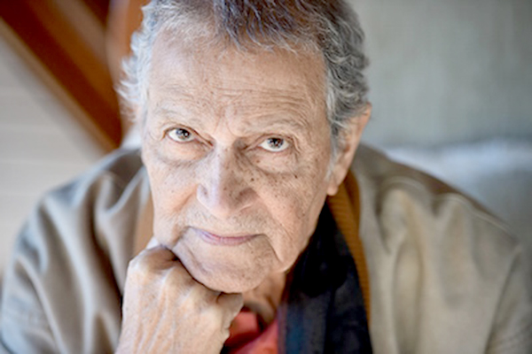 Ator Nelson Xavier morre aos 75 anos e será cremado no Rio de Janeiro