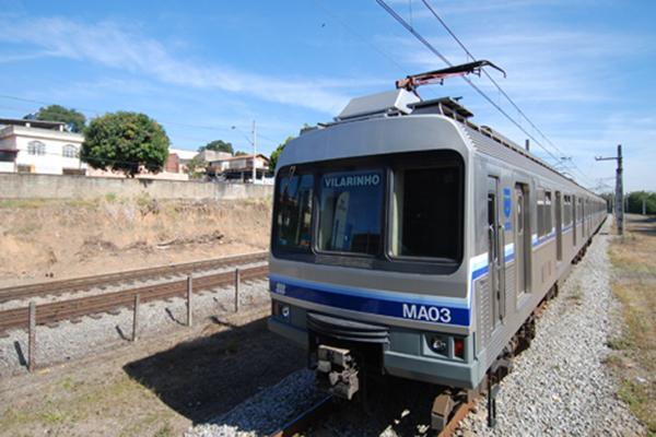Metrô amplia horário de embarque para jogo do América-MG