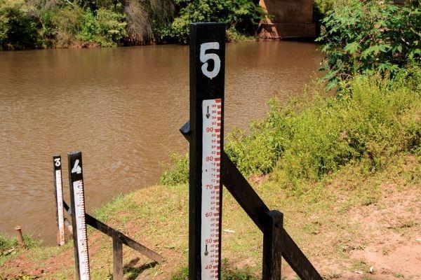 Estiagem no Alto Rio das Velhas deve se estender até novembro