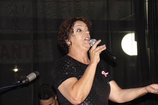 Edvane Freitas relembra bons tempos