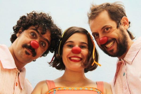Espetáculo gratuito é opção cultural para o Dia das Crianças