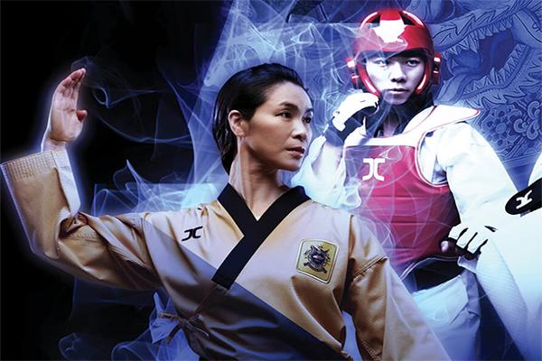 Contagem recebe 1º Festival Mineiro de Taekwondo
