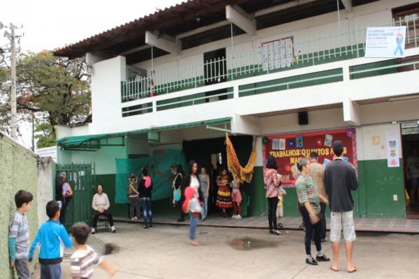 Matrículas estão abertas para o ensino público de Contagem