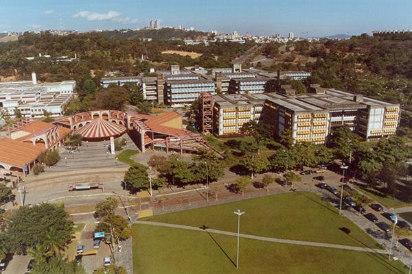 UFMG abre 55 vagas em concurso para técnicos e administrativos