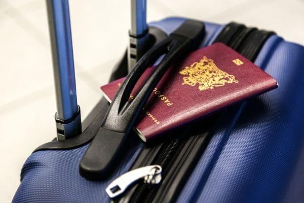 Viagens internacionais podem ser remarcadas até 31 de outubro