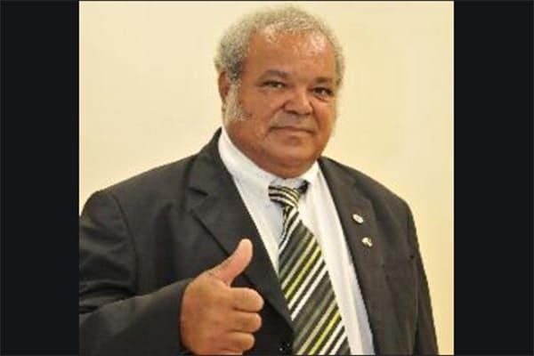 Morre mais um político de Betim, o Pinduca