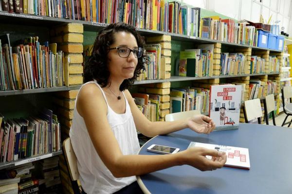 Alunos do 5º ano produzem livro em Contagem