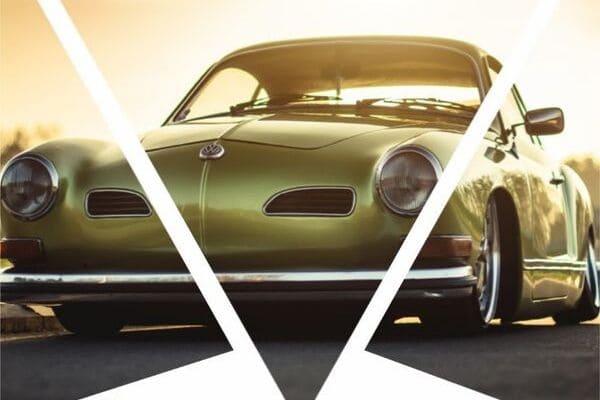 Mega Encontro Volkswagen une paixão por carros e solidariedade