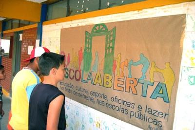 EDUCAÇÃO - Circuito Literário estimula a leitura.