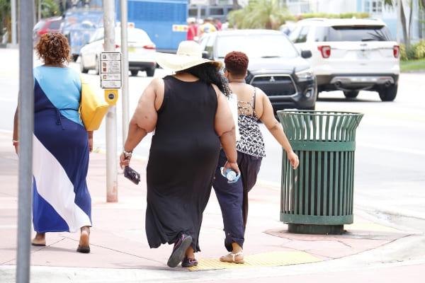 Um em cada oito adultos no mundo é obeso, alerta OMS