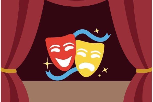 Sesc Contagem promove oficina teatral gratuita para crianças