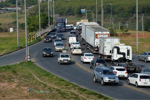 Obras de duplicação do viaduto da CeasaMinas terão início ainda neste ano