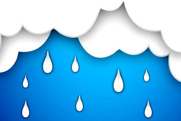 Após estiagem no fim de semana, chuva volta à RMBH