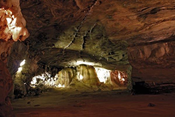Grutas e cavernas, roteiros turísticos que encantam