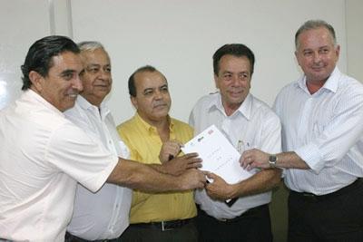 Entidades representativas de Contagem elaboram a Agenda Contagem.