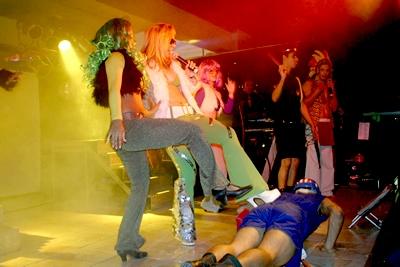 Baile Anos Dourados, tradição de 30 anos.