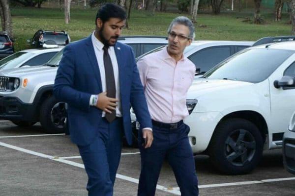 Igor Eto assume a Secretaria de Governo de Minas