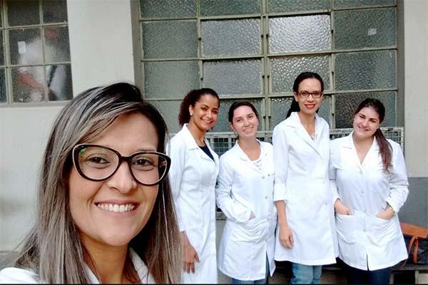 Nova Faculdade promove palestra pelo Dia Mundial da Enfermagem
