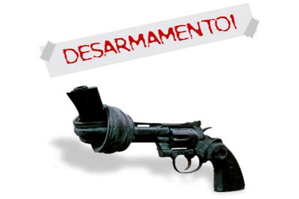 Armar ou desarmar a população? Eis a questão!