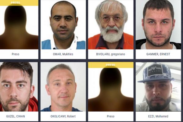 Polícia europeia lança jogo inspirado na Copa para capturar fugitivos