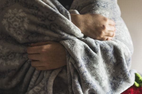 Frio intenso marca início do fim de semana em Contagem
