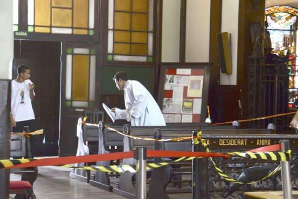 Morre mais uma vítima do atirador de Campinas