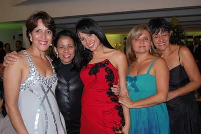 Solenidade de Homenagens Especiais 2008 – ACIC.