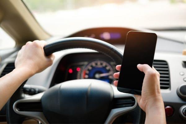 Falso motorista de aplicativo é preso por aplicar golpes em passageiros