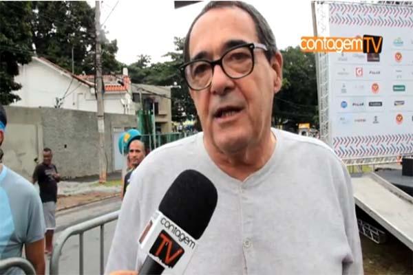 Ex-jogador de vôlei Bebeto de Freitas morre em BH