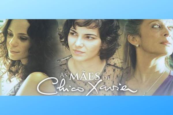 """""""As Mães de Chico Xavier"""" será exibido gratuitamente no CineClube Contagem"""