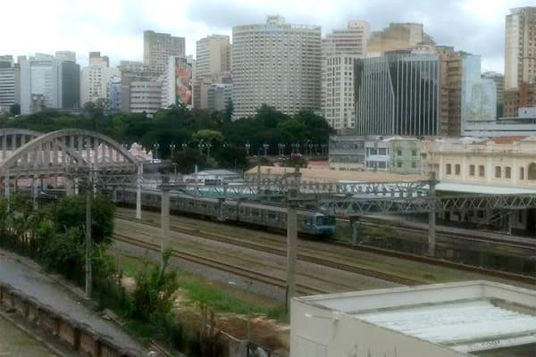 Metrô terá manutenção nesse domingo (14)