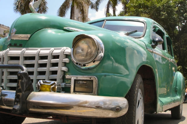 Nesse sábado tem encontro de carros antigos em Contagem