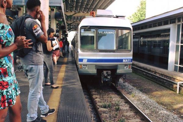 Mudanças na operação do metrô entram em vigor nesta segunda-feira