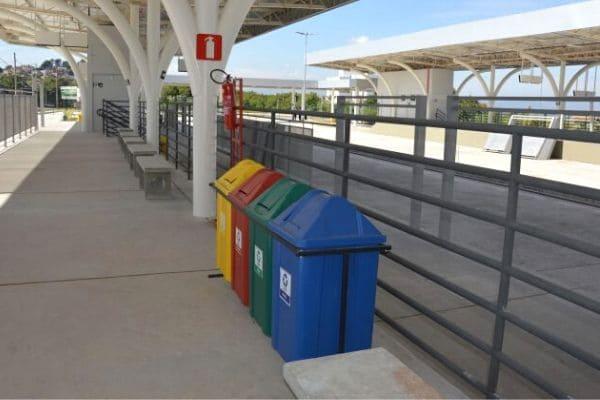 Obras do Terminal Petrolândia são concluídas