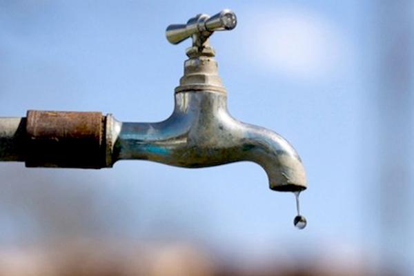 Manutenção deixa parte de Contagem sem água novamente