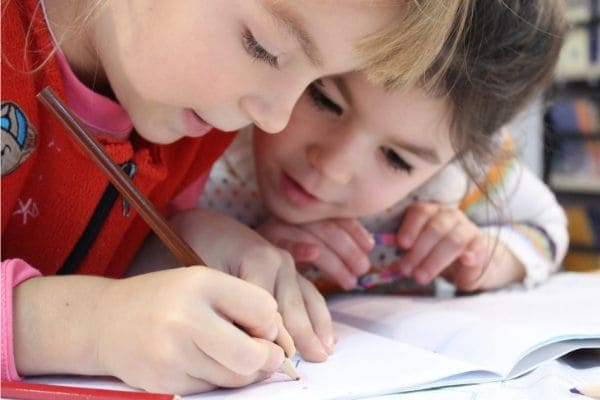 Inscrições para cadastro escolar da educação infantil começam dia 17