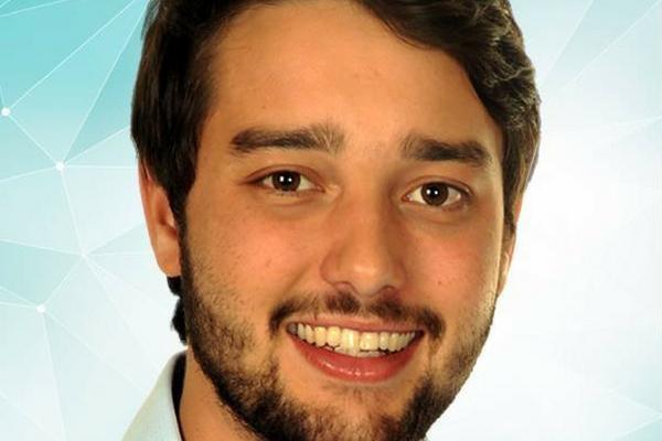 Vereador Daniel do Irineu é detido com maconha