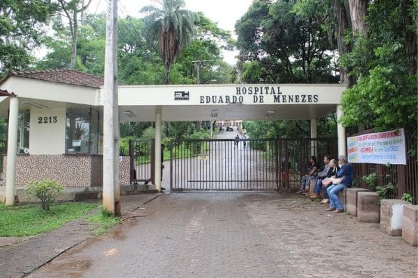 Hospitais estaduais contratam médicos temporários
