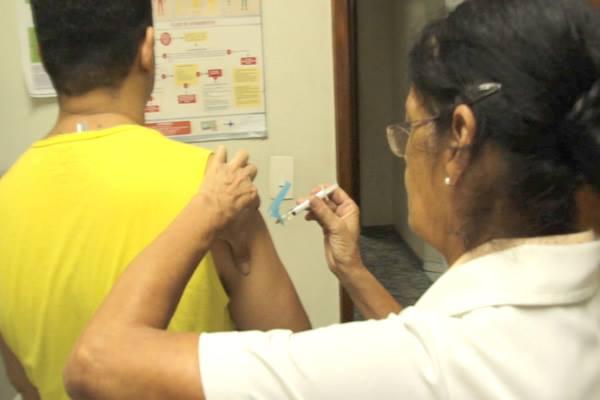 Dia D de vacinação acontece no próximo sábado