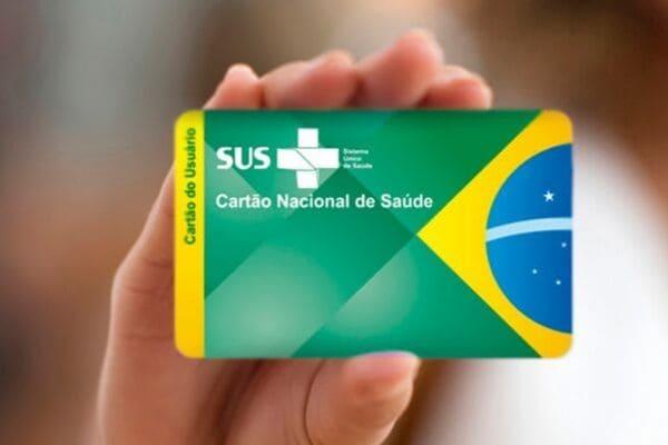 Regional Petrolândia tem cadastramento do Cartão Nacional de Saúde